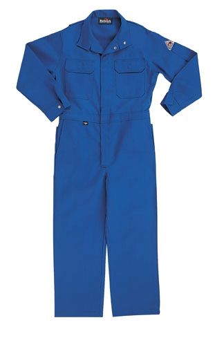 Their coveralls are a little darker, but it's a look they could continue to use.