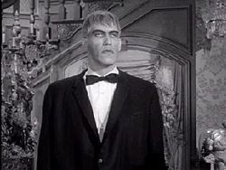 Thank goodness the Great Khali didn't borrow my tux for Edge and Vickie's wedding.