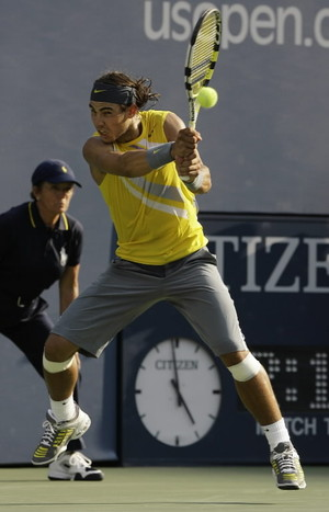 See clam diggers are still cool.  Rafael Nadal wears them.