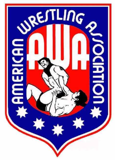 The Official AWA Logo