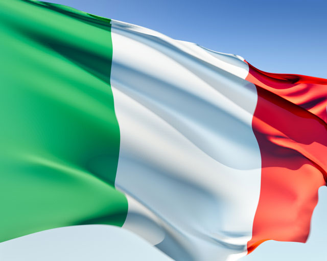 It can be featured as a tattoo in. The italian flag sticker italian