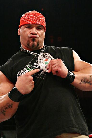 TNA Anniversary Gift Homie.