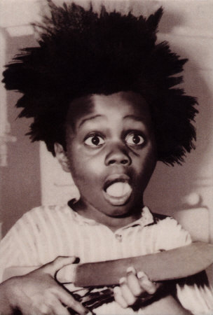 "John Cena is ""Otay"" with Buckwheat I suppose."