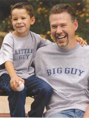 Thanks for the Edge Teddy Bear Little Guy!