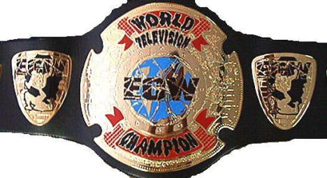 PWO will be handing out their own TV Title on Sunday.