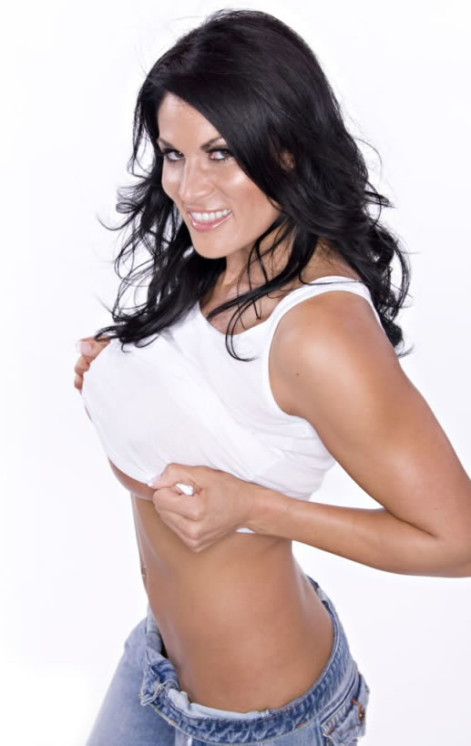 Right! good Traci brooks hot pics opposite