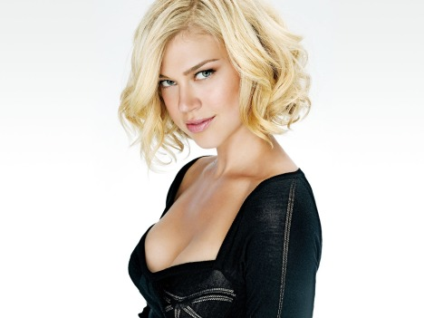 Adrianne Palicki is worth Googling.
