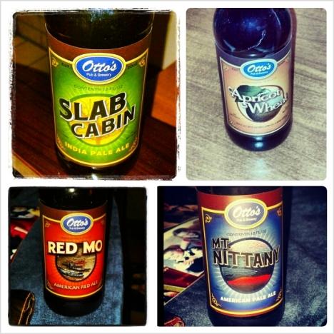 Ottos Beers
