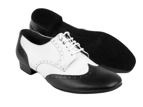 Ballroom Wing Tips