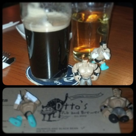 Ottos Black Mo Stout