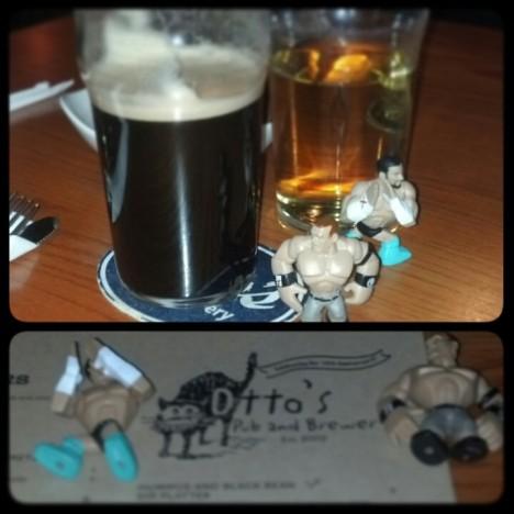 Ottos Black Mo Stout