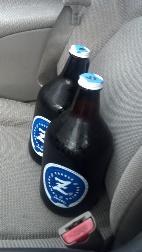 Zauber Growlers