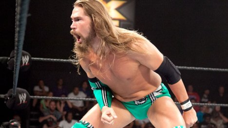 Kassius Oh No He's About To Get Fired