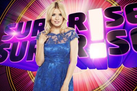 Surprise+Surprise+with+Holly+Willoughby