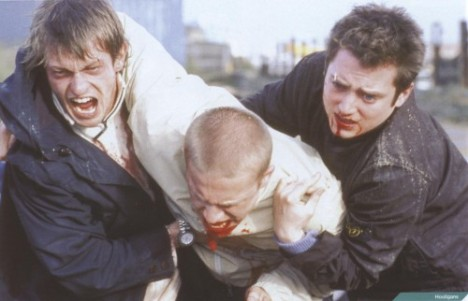 From Green Street Hooligans