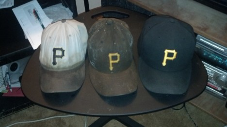 Pirates Hats