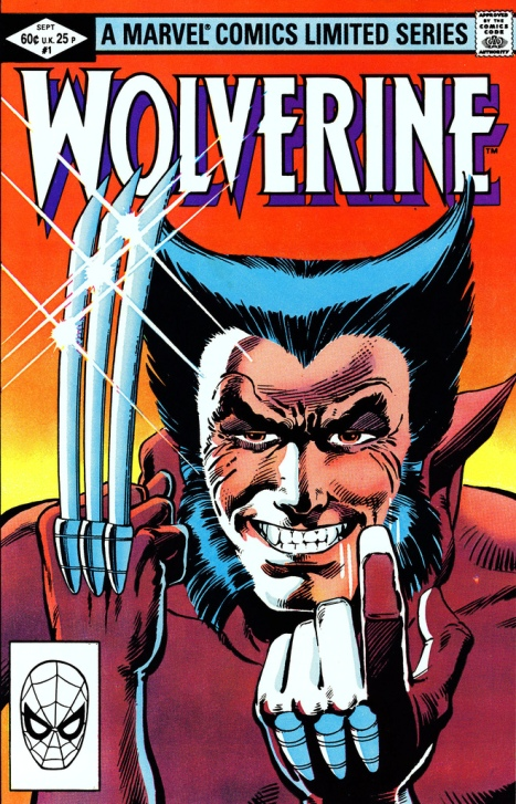 1982-Wolverine-Issue 1