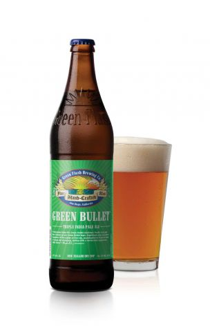 Green Flash Bullett