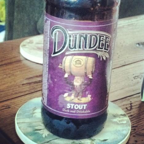 Dundee Stout