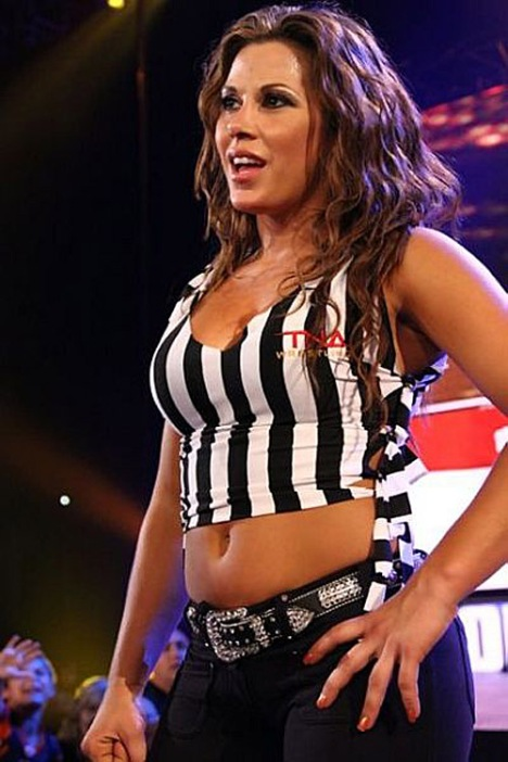 mickie-james TNA Ref