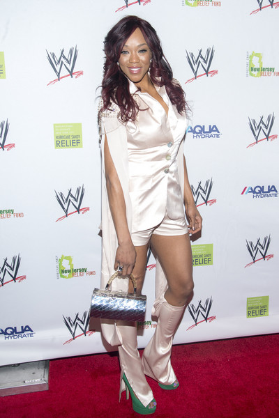 Alicia Fox-MSA