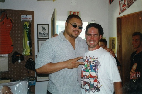 D'Lo Brown with Me