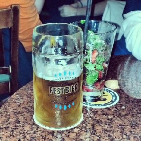 G Biersch Festbier