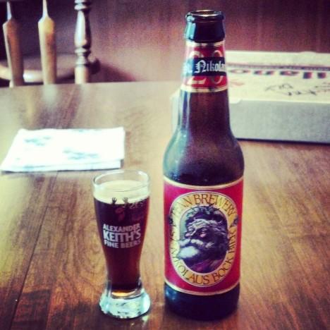 Penn Brewery St Nikolaus