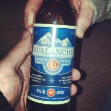 Breckenridge Avalanche