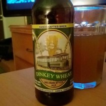 Olde Main Dinkey Wheat