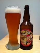 Ridgeway Bad Elf Winter Ale