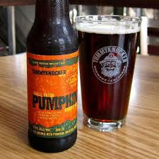 Tommyknocker Pumpkin