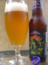Victory DirtWolf Double IPA 2