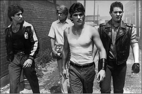 Rumble Fish from Hollywood.com
