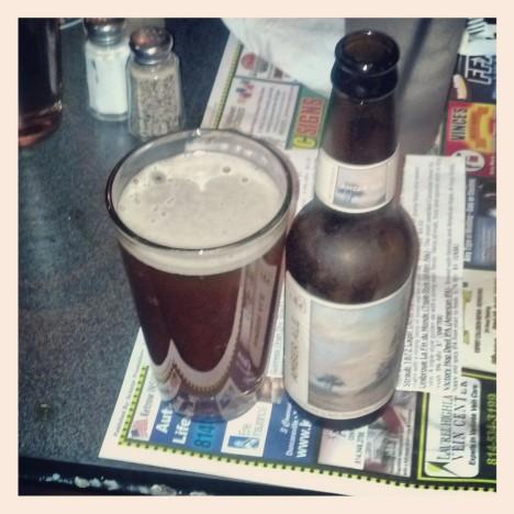 Bells Amber Ale