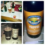 Green Flash Trippel