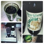 New Glarus Fat Squirrel Ale