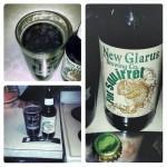 New Glarus Fat Squirrel Ale